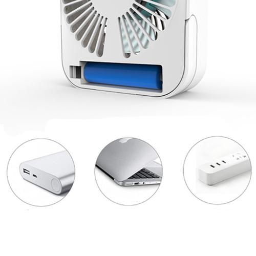 USB FAN 1-6